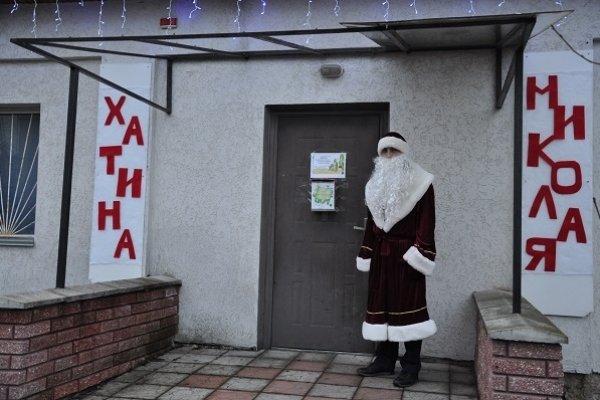 Поблизу Тернополя з'явилась резиденція Святого Миколая (фото), фото-1