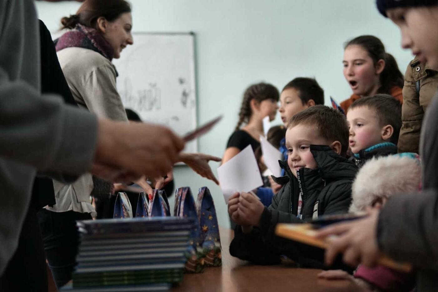 «АТБ» виступив у ролі Святого Миколая для тисяч українських дітей, фото-3