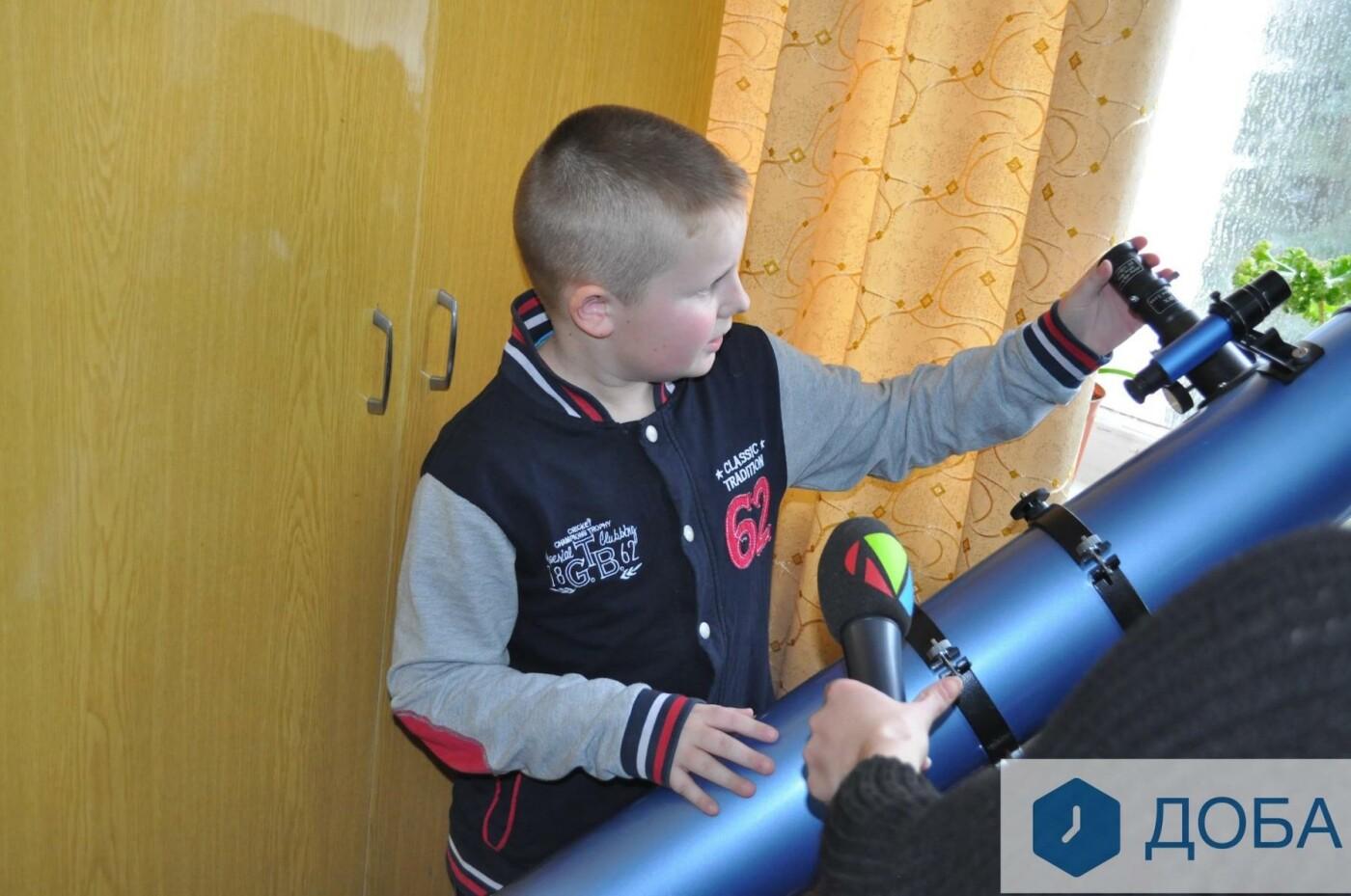 У селі на Тернопільщині з'явилась перша сучасна обсерваторія (ФОТО), фото-2