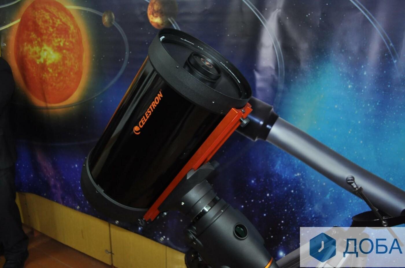 У селі на Тернопільщині з'явилась перша сучасна обсерваторія (ФОТО), фото-1