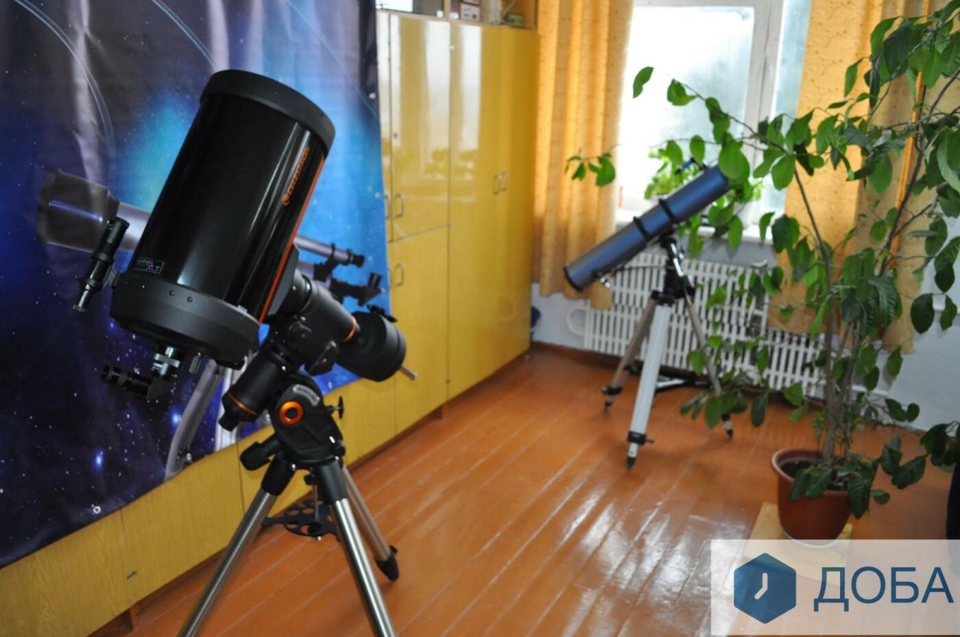 У селі на Тернопільщині з'явилась перша сучасна обсерваторія (ФОТО), фото-3