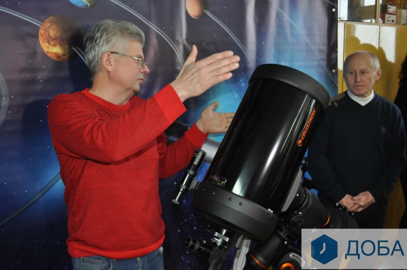 У селі на Тернопільщині з'явилась перша сучасна обсерваторія (ФОТО), фото-8