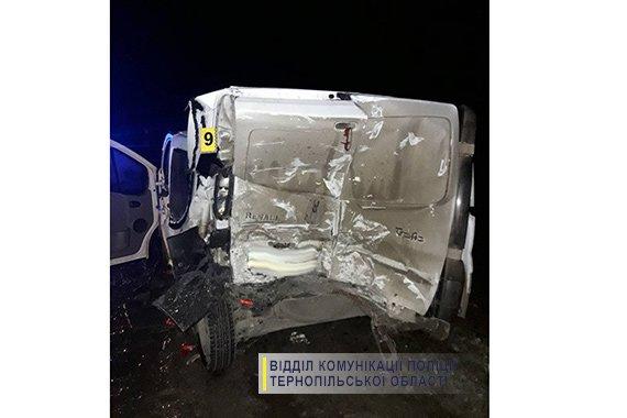 Моторошна ДТП на Тернопільщині: 2 людей загинуло, ще 5 травмовано (ФОТО), фото-3