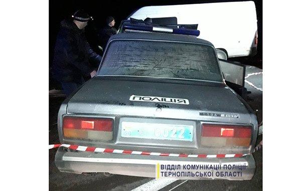 Моторошна ДТП на Тернопільщині: 2 людей загинуло, ще 5 травмовано (ФОТО), фото-1