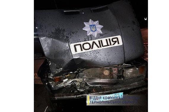 Моторошна ДТП на Тернопільщині: 2 людей загинуло, ще 5 травмовано (ФОТО), фото-2