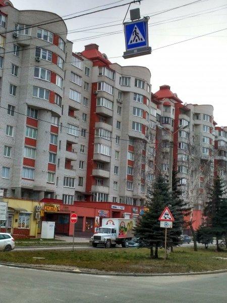 Пішохідні переходи у Тернополі облаштовують сигнальними ліхтарями, фото-3