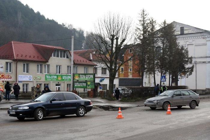 На Тернопільщині сталося дві ДТП з інтервалом в годину (фото), фото-2