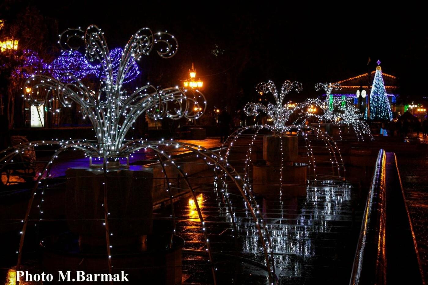 З Новим роком та Різдвом Христовим!, фото-1
