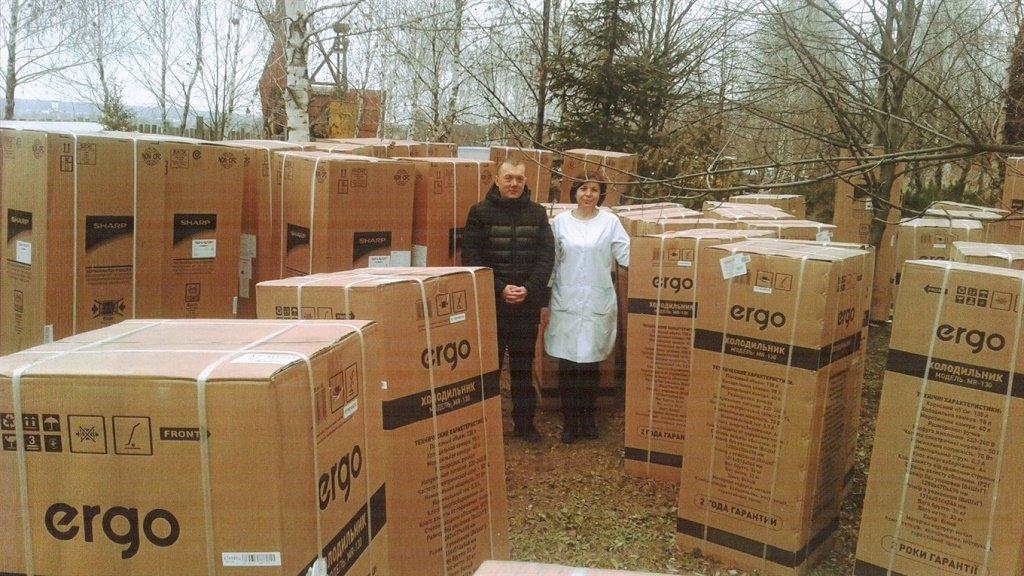 Лікарські амбулаторії на Тернопільщині отримали необхідне обладнання для зберігання вакцини (фото), фото-2