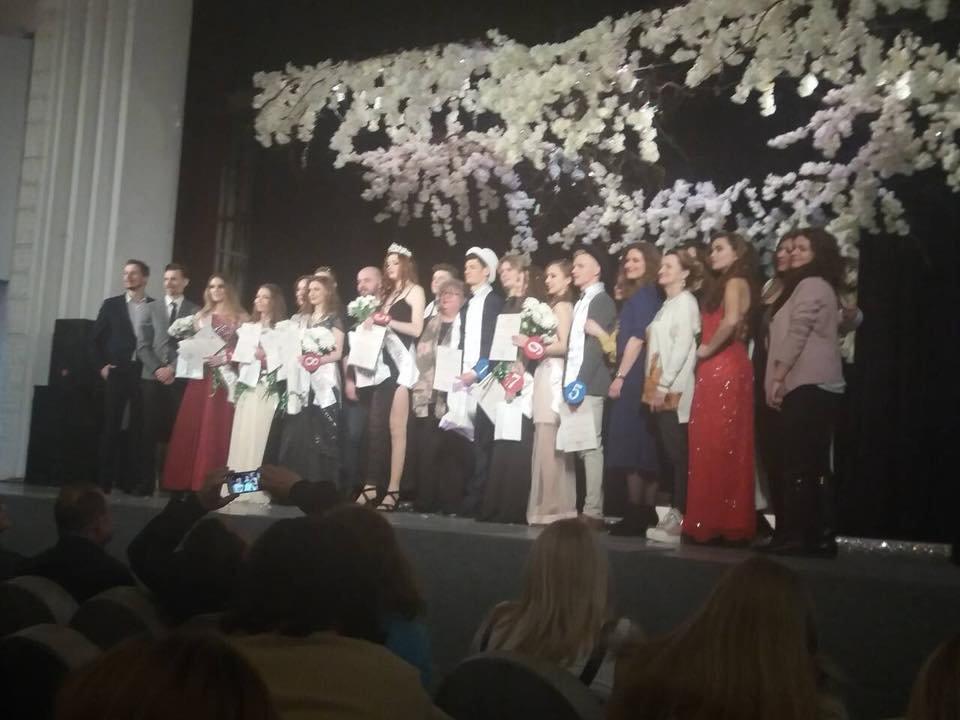 Тернополянка взяла участь в унікальному конкурсі краси (ФОТО), фото-1