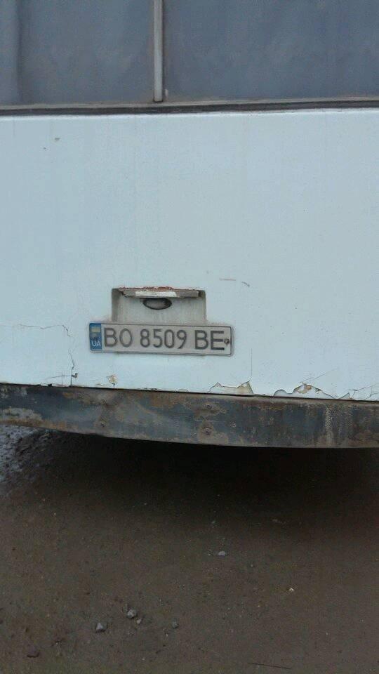 На Тернопільщині водій криком та натиском змусив заплатити повну вартість квитка 11-річну дівчинку (ФОТО), фото-1