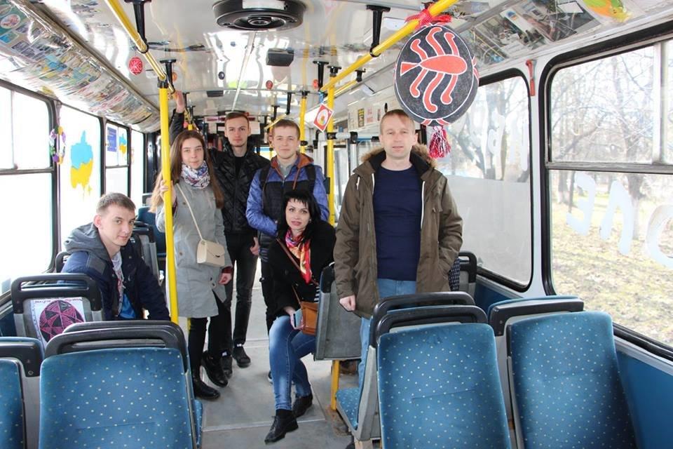 Тернопільські тролейбуси змінюють свій зовнішній вигляд (фото), фото-3