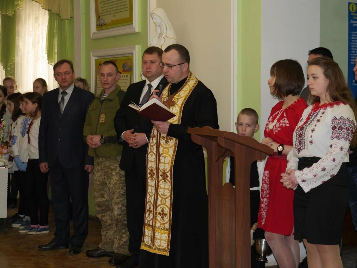 Понад півтисячі учнів підготували великодні гостинці для захисників України, фото-2