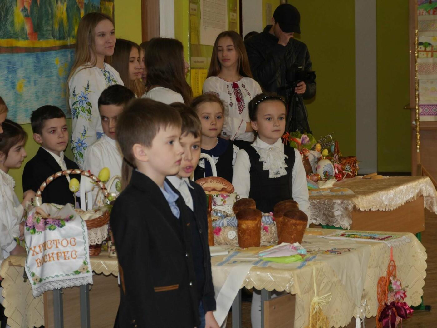 Понад півтисячі учнів підготували великодні гостинці для захисників України, фото-1