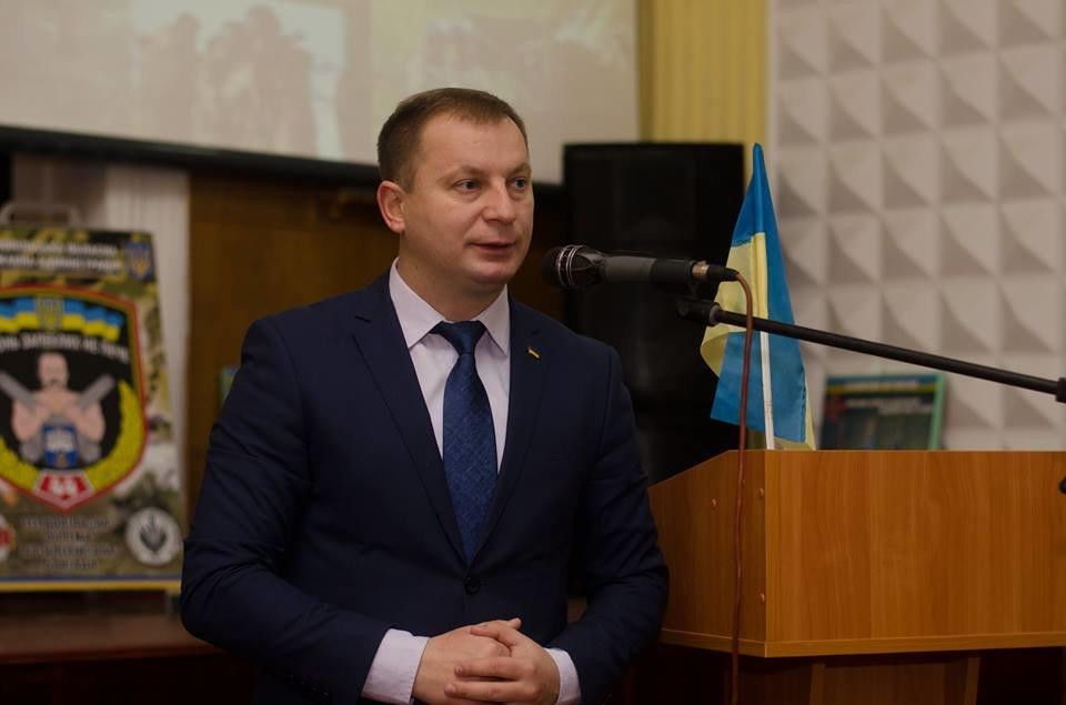 Степан Барна: Відновлення військових містечок на Тернопільщині триває! (Фото), фото-1