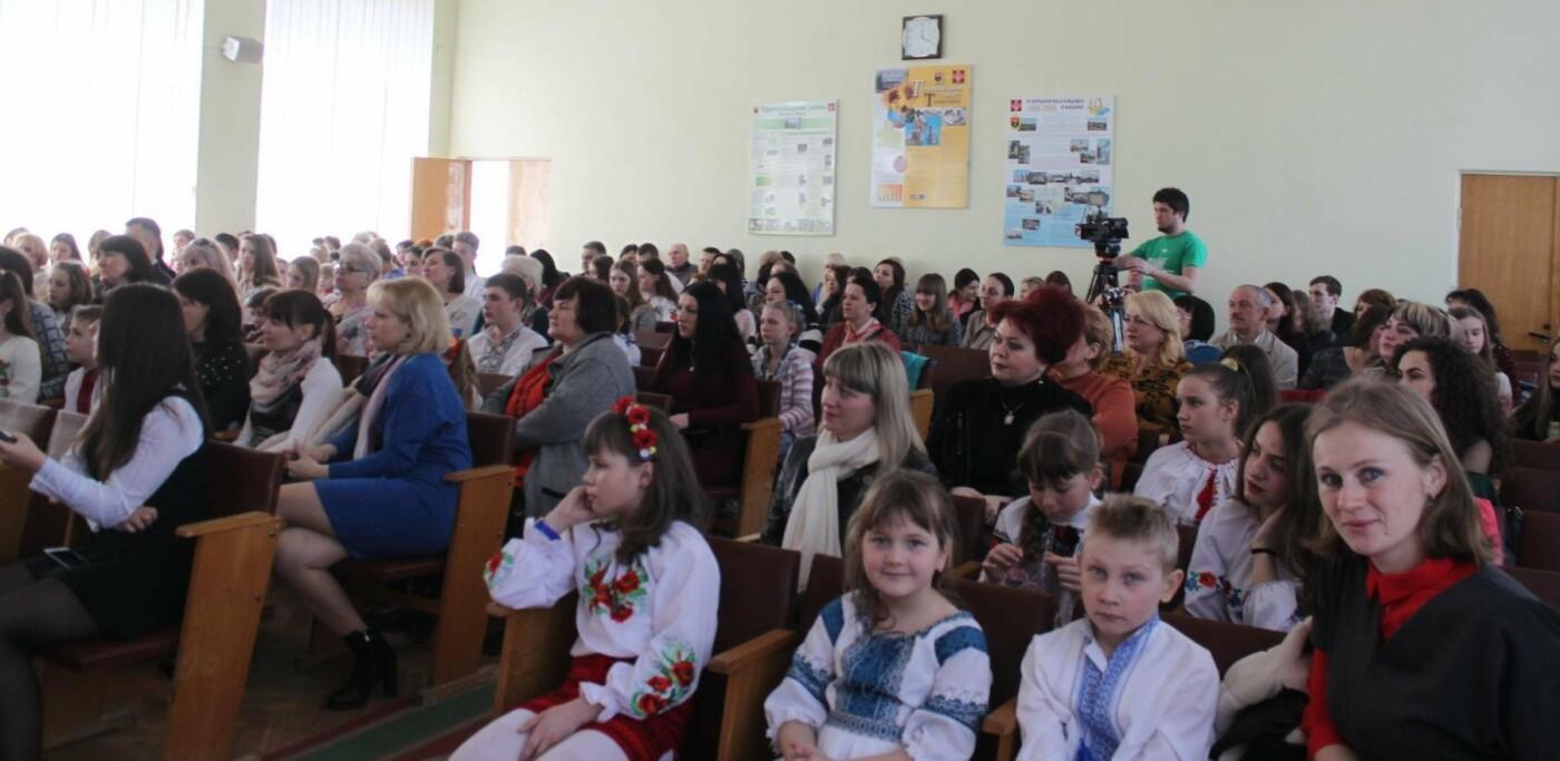 Учні шкіл Тернопільського району підготували великодні кошики для захисників України, фото-1