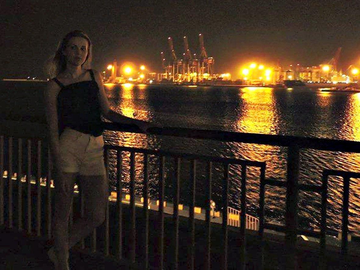 Тернопільська студентка розповіла про переваги життя і навчання за кордоном , фото-1