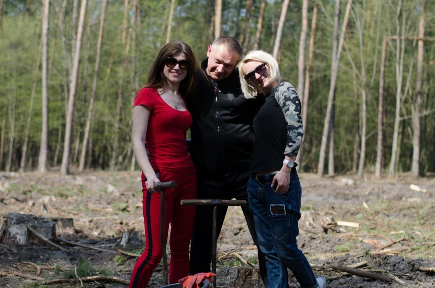 Степан Барна: Дуже важливо, щоб ми приклали всіх зусиль, щоб відновити лісовий фонд Тернопільської області (фото, відео), фото-1