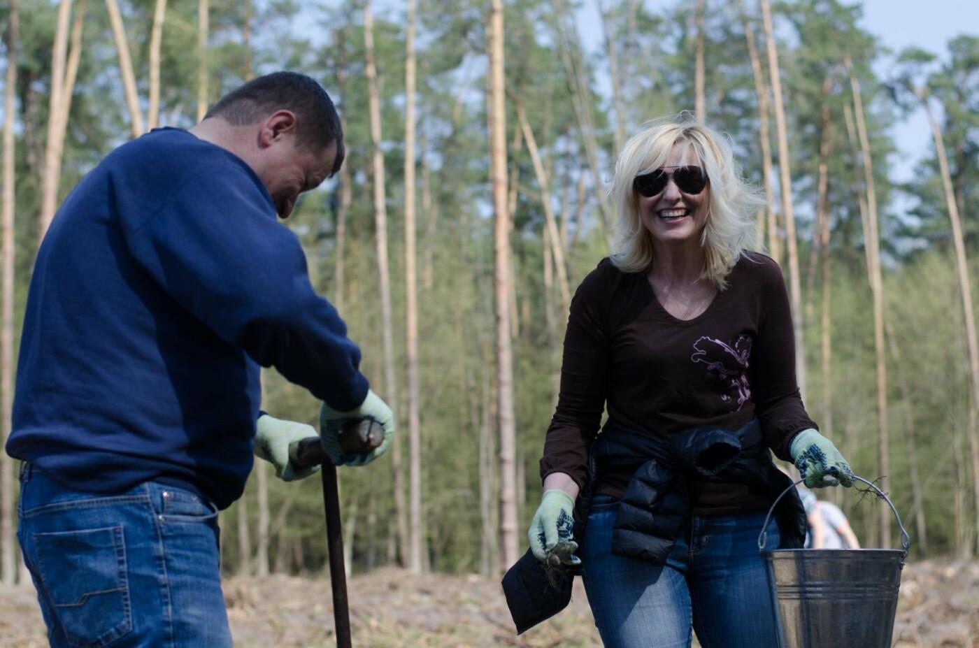 Степан Барна: Дуже важливо, щоб ми приклали всіх зусиль, щоб відновити лісовий фонд Тернопільської області (фото, відео), фото-2