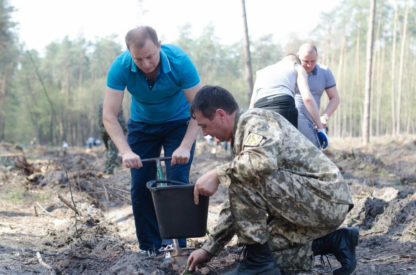 Степан Барна: Дуже важливо, щоб ми приклали всіх зусиль, щоб відновити лісовий фонд Тернопільської області (фото, відео), фото-5