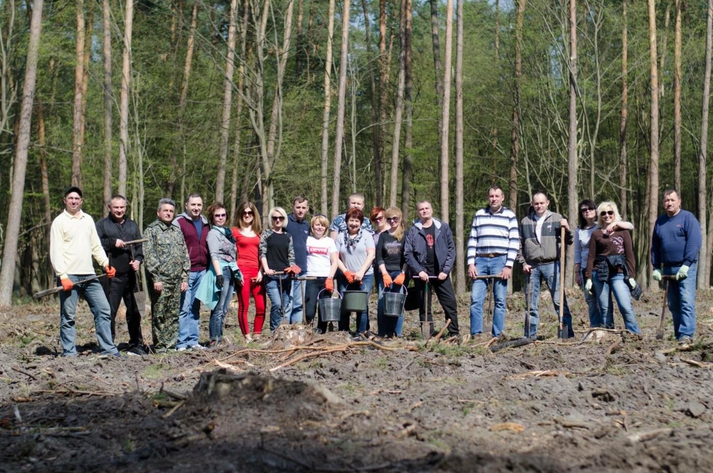 Степан Барна: Дуже важливо, щоб ми приклали всіх зусиль, щоб відновити лісовий фонд Тернопільської області (фото, відео), фото-7