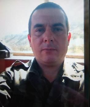 На Тернопільщині шукають охоронця, який зник два дні тому (фото), фото-1