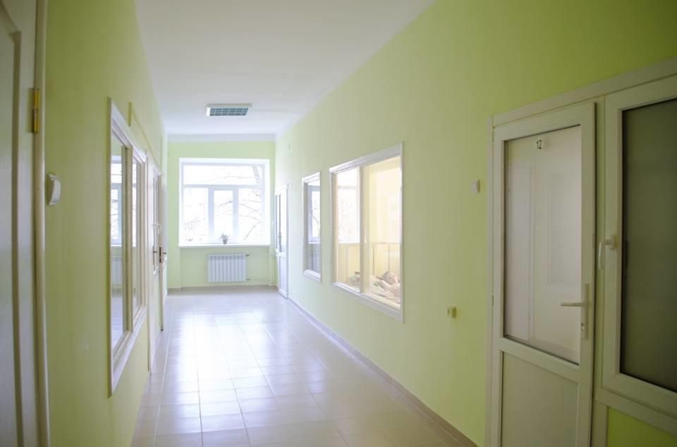 1 млн. 160 тис. грн. з Державного бюджету виділили на ремонт інфекційного відділення Тернопільської міської дитячої лікарні  , фото-2