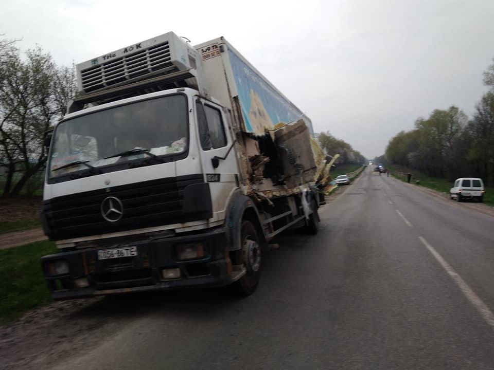 На Тернопільщині сталася жахлива ДТП (фото), фото-2