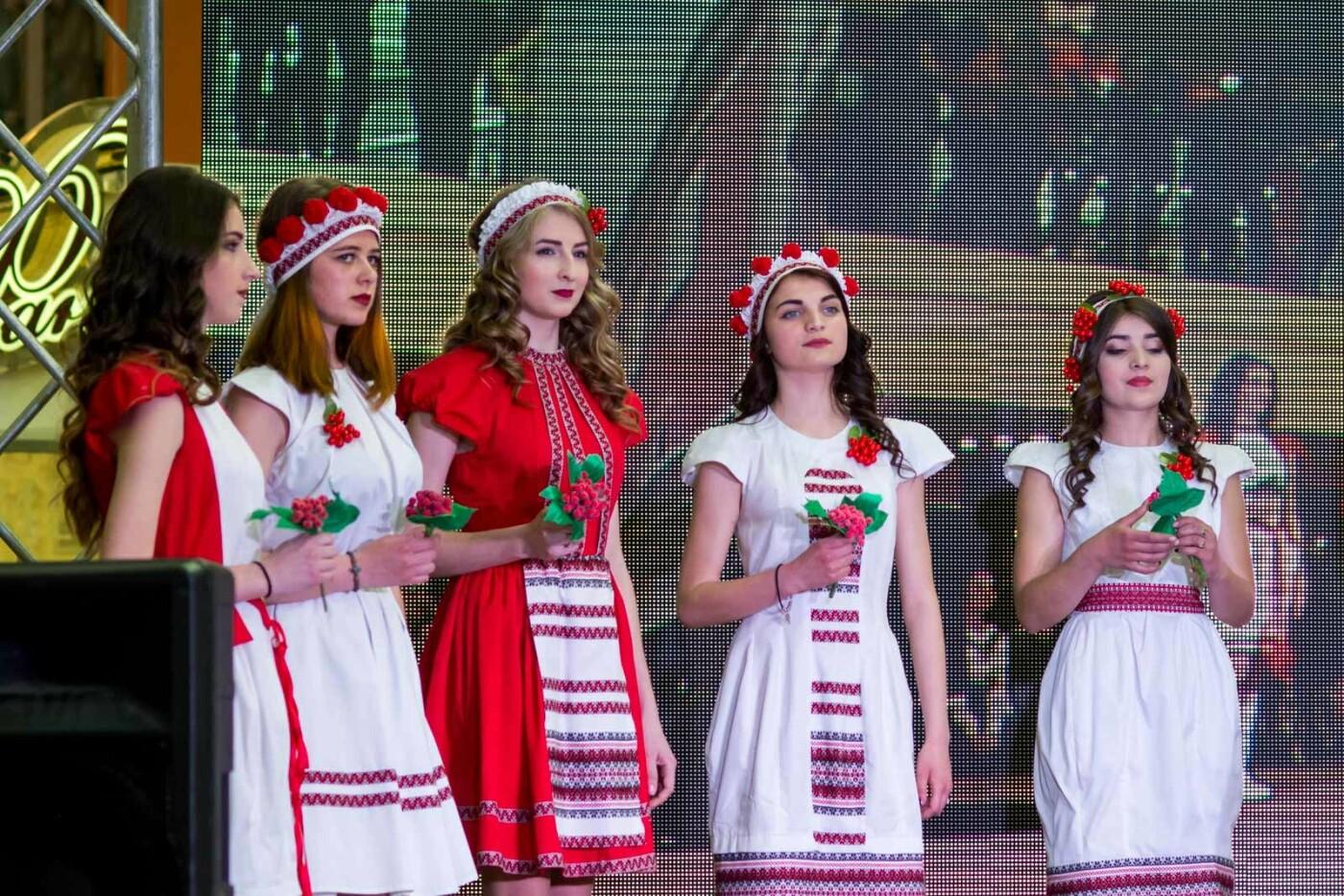 У Тернополі відбувся конкурс колекцій молодих дизайнерів одягу «Альтернатива» (фото), фото-5