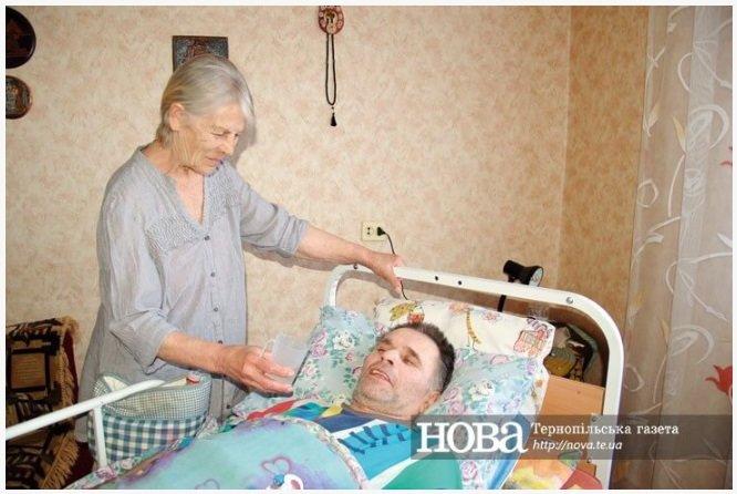 Прикутий до ліжка капітан тернопільської яхти розповів, як втікав із лікарні, аби не померти, фото-1