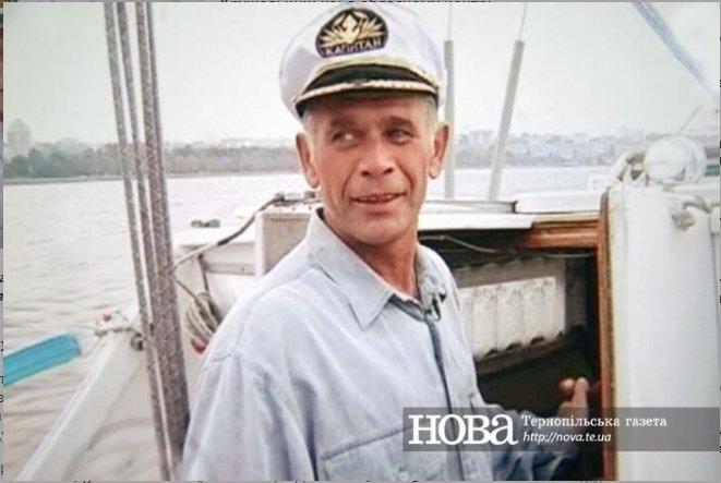 Прикутий до ліжка капітан тернопільської яхти розповів, як втікав із лікарні, аби не померти, фото-2
