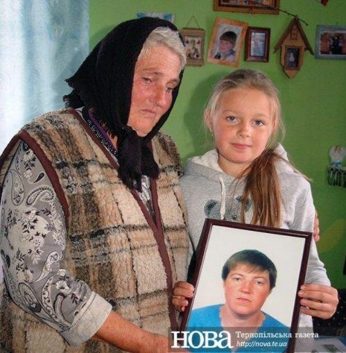 За жорстоке вбивство 32-річної жительки Тернопільщини винуватцю дали всього 8 років, фото-1