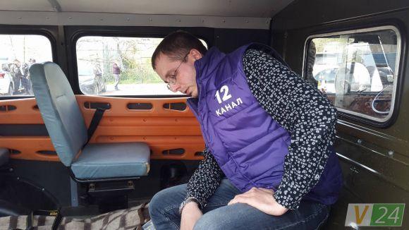 На Тернопільщині побили журналістів з Волині: водія і досі тримають в заручниках (ФОТО), фото-1