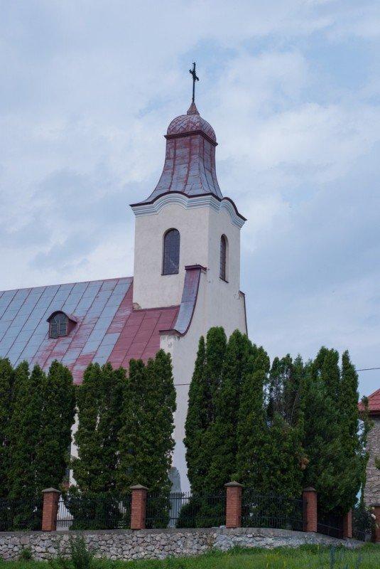 На Тернопільщині є місце, аналогів якому немає в Україні (ФОТО), фото-1