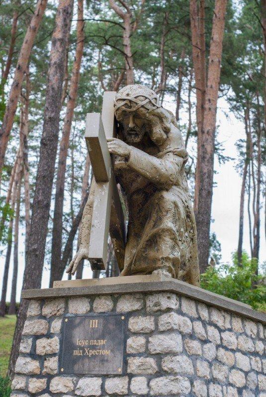 На Тернопільщині є місце, аналогів якому немає в Україні (ФОТО), фото-5