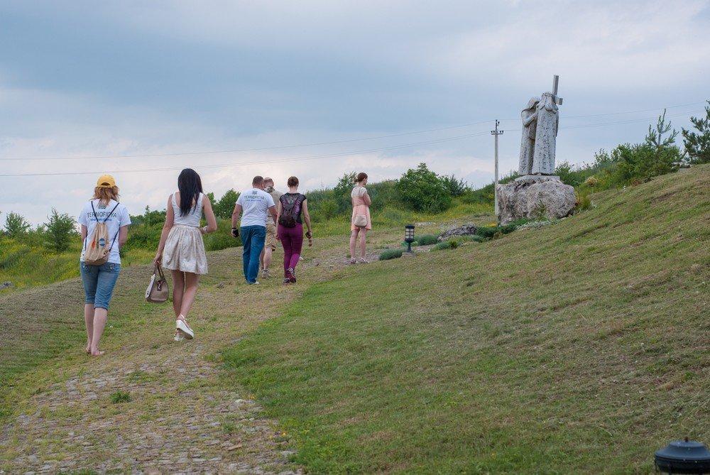 На Тернопільщині є місце, аналогів якому немає в Україні (ФОТО), фото-15