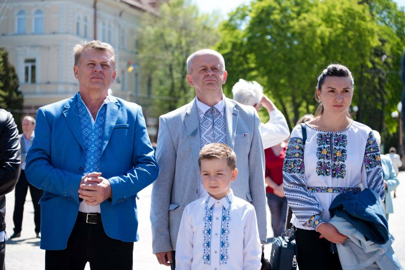 Єдина церква – єдиний народ: у Тернополі молилися за єдність української православної церкви (фото, відео) , фото-1