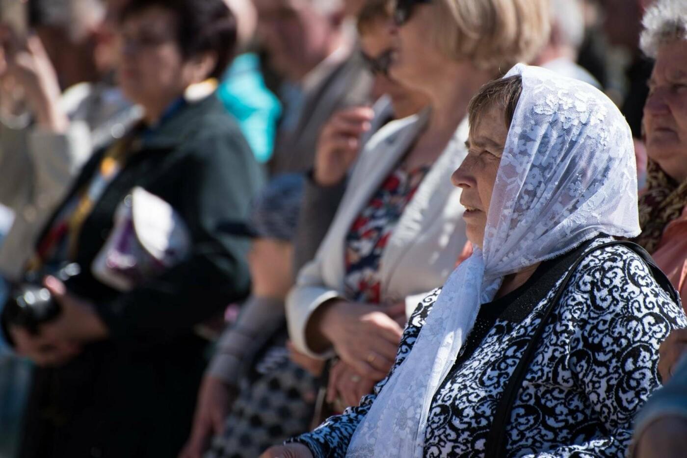 Єдина церква – єдиний народ: у Тернополі молилися за єдність української православної церкви (фото, відео) , фото-5