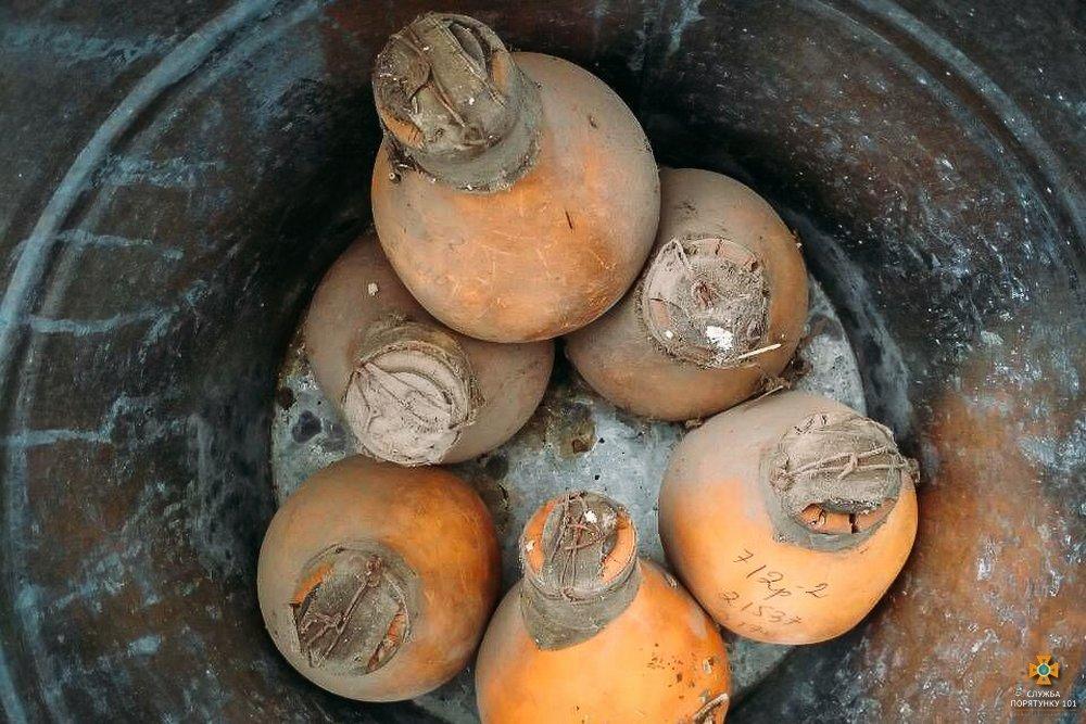 На Тернопільщині на підприємстві розлили більше 1 кг ртуті (фото), фото-2