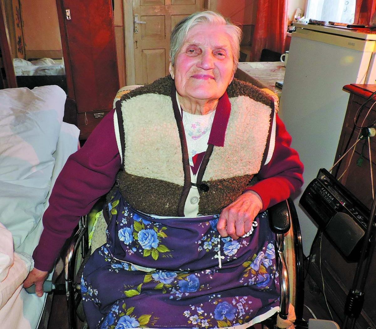 Мешканка Тернопільщини ховала свого чоловіка-повстанця на горищі 40 років (ФОТО), фото-3