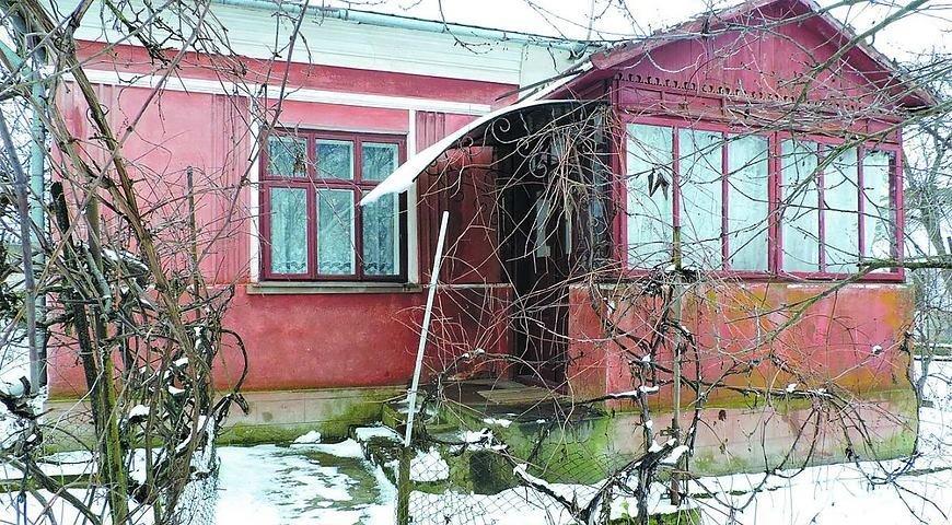 Мешканка Тернопільщини ховала свого чоловіка-повстанця на горищі 40 років (ФОТО), фото-2