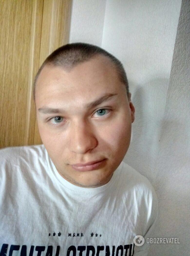 В Харкові затримали групу осіб, які ледь не до смерті побили АТОвця з Тернопільщини через напис на футболці (фото), фото-10