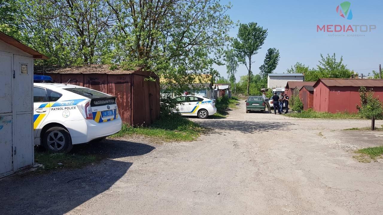 У Тернополі активізувалися гаражні злодії (фото), фото-3
