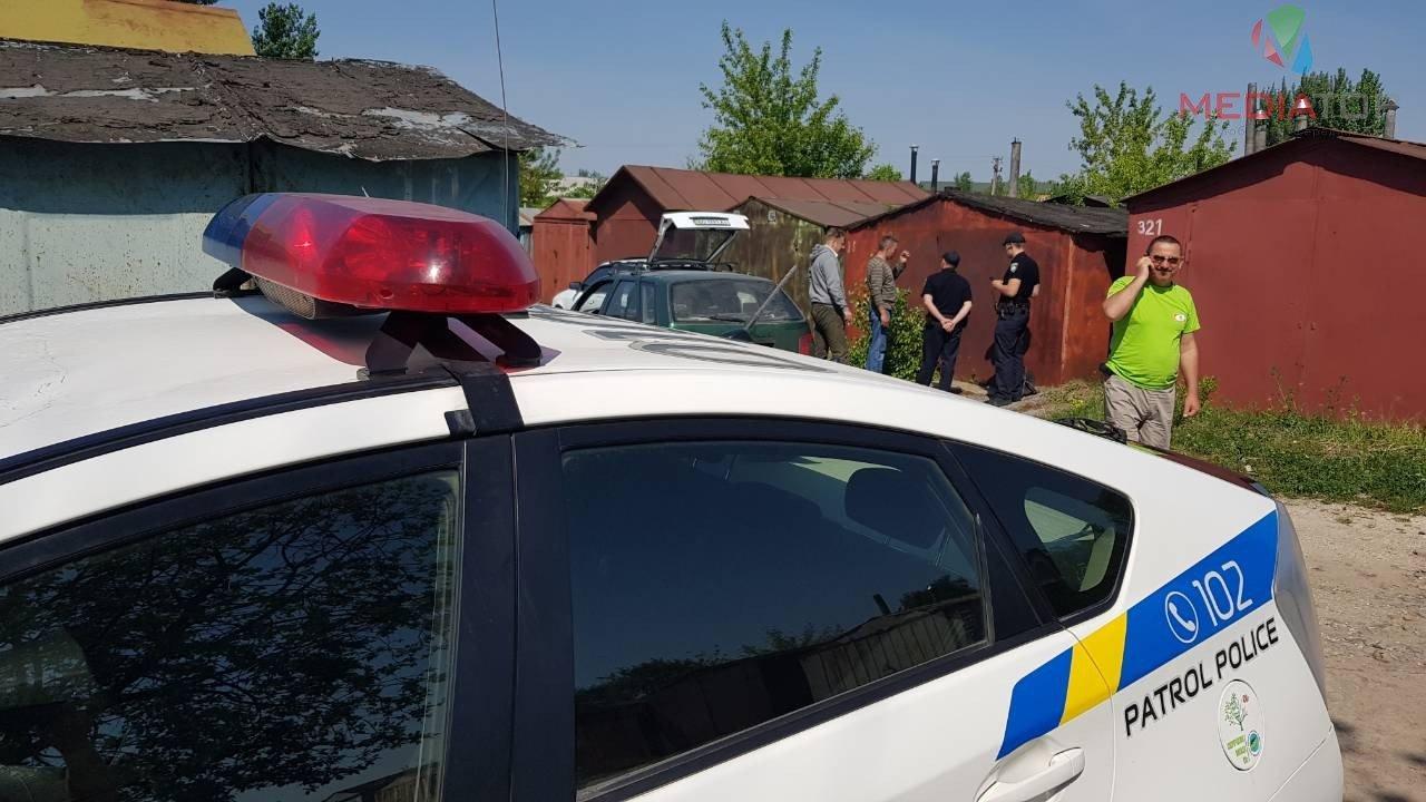 У Тернополі активізувалися гаражні злодії (фото), фото-1