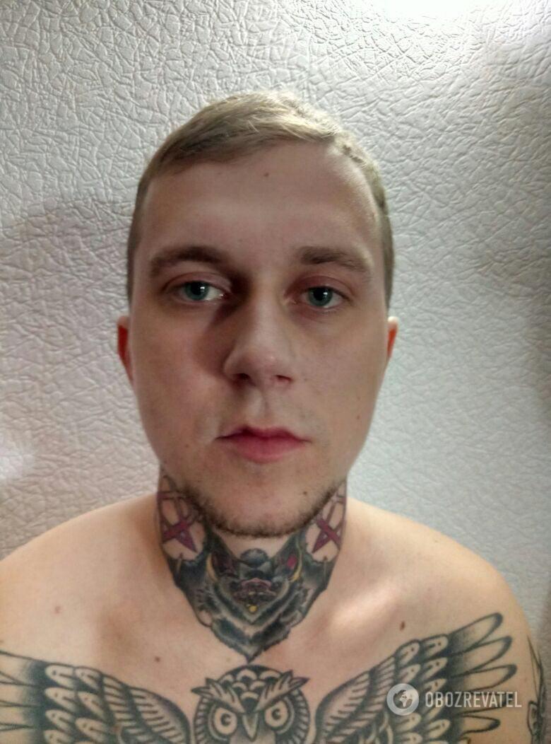 В Харкові затримали групу осіб, які ледь не до смерті побили АТОвця з Тернопільщини через напис на футболці (фото), фото-5