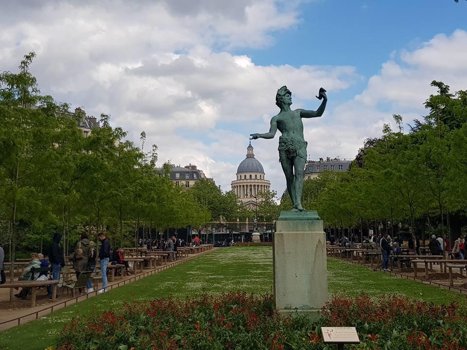 """Тернопільський шоумен розказав, як їм з дружиною """"наламали"""" романтику в Парижі (фото), фото-2"""