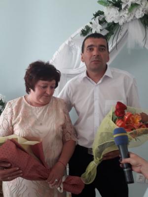 Свою долю боєць знайшов у госпіталі: одружились – днями у Тернополі (ФОТО), фото-2