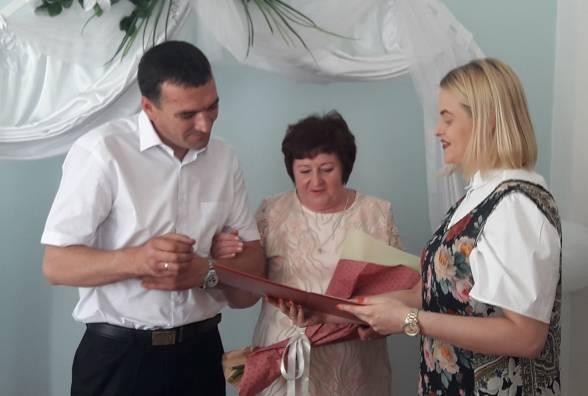 Свою долю боєць знайшов у госпіталі: одружились – днями у Тернополі (ФОТО), фото-1
