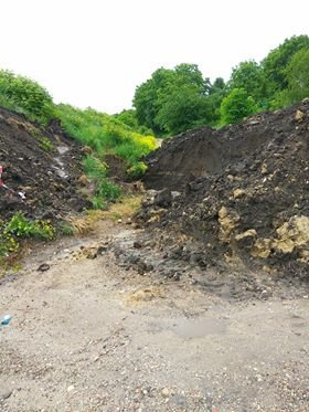 Тернополяни скаржаться на водоканал через те, що на Білогірській ні перейти, ні переїхати (ФОТО), фото-3