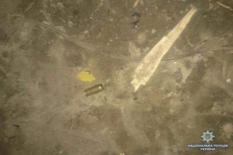 Правоохоронці Тернополя встановлюють осіб, які напали на табір ромів (ФОТО), фото-1